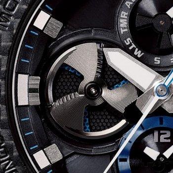 Чоловічі годинники Casio GST-B100XA-1AER