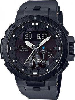 Чоловічі годинники Casio PRW-7000-8ER