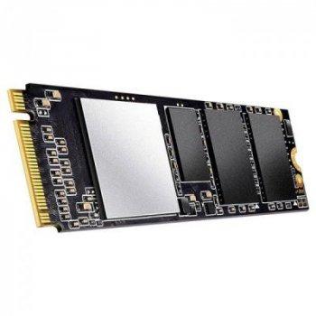 Накопичувач SSD M. 2 2280 128GB ADATA (ASX6000NP-128GT-C)