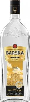 Водка Barska Premium 0.7 л 40% (4770053235587)