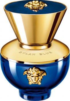 Парфюмированная вода для женщин Versace Pour Femme Dylan Blue 30 мл (8011003839094)