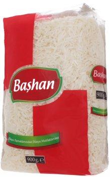 Рис Bashan тайский 900 г (8697686879215)