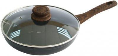 Сковорода Vincent с крышкой (4463)