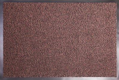 Брудозахисний килимок VEBE Paris 60x90 см Коричневий (0000002508)