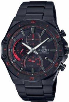 Чоловічі годинники Casio EFS-S560DC-1AVUEF