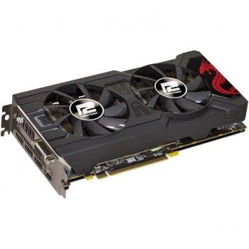 Powercolor Radeon RX 570 8GB Red Dragon (AXRX 570 8GBD5-3DHD/OC)