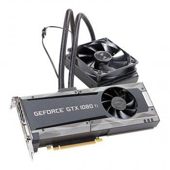 EVGA GeForce GTX 1080 Ti SC2 HYBRID GAMING (11G-P4-6598-KR)