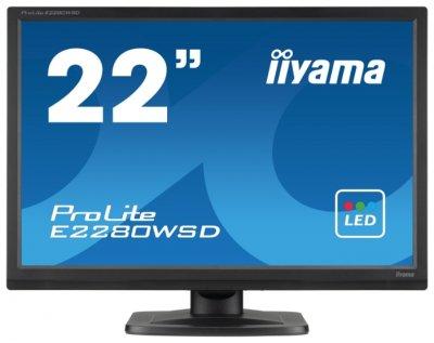 iiyama E2280WSD ProLite