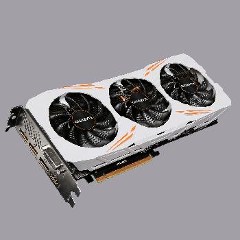 Gigabyte GeForce GTX 1080 Ti Gaming OC 11G (GV-N108TGAMING OC-11G)