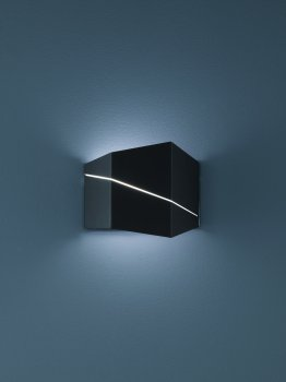 Настінний світильник Trio Zorro (223210132)