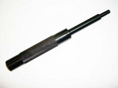 Імітатор глушника до МР-654К (28 серія) в комплекті з розбірним стовбуром