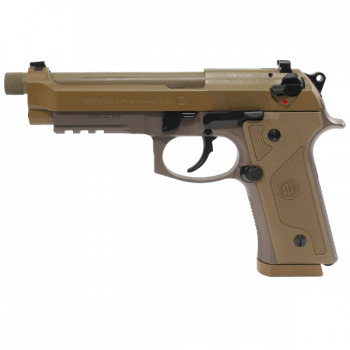 Пневматичний пістолет Umarex Beretta M9A3 FDE
