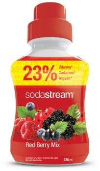 Сироп Sodastream Red Berry 750 мл (4024437205)