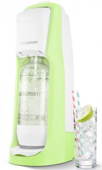 Апарат для газування води Sodastream Jet Pastel Green (4013003201)