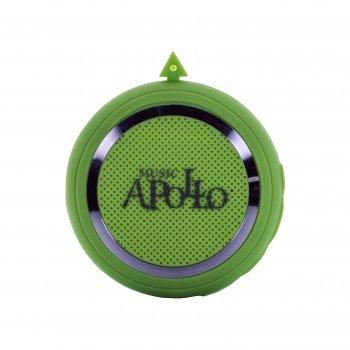 Портативная колонка Apollo S-mini Green