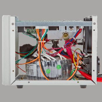 Джерело безперебійного живлення LogicPower LPY-PSW-500VA+