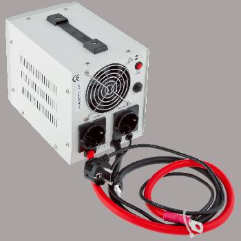 Джерело безперебійного живлення LogicPower LPY-PSW-800VA+