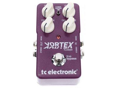 Педаль эффектов TC Electronic Vortex Flanger (255944)