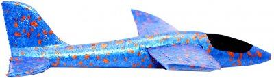 Cамолет планер метательный UFT Touch Sky Plane Original 48 см (G1) (4820176250148)