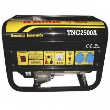 Генератор бензиновый Kama TNG2500A