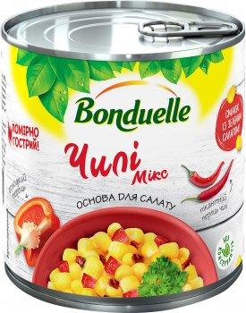 Овощная смесь Bonduelle Чили Микс 310 г (3083681043815)