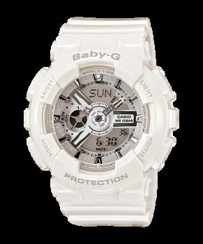 Жіночі годинники Casio BABY-G BA-110-7A3ER