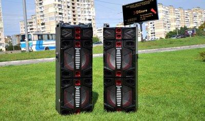 Комплект активної акустичної системи Ailiang UF1272-DT