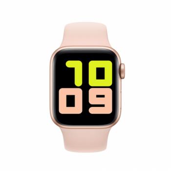Смарт годинник Розумні годинник Smart Sport Tech Product X7 Pro Жіночі Телефон Тонометр Лічильник калорій Погода Pink + Gold