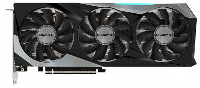 Gigabyte PCI-Ex GeForce RTX 3070 Gaming OC 8G 8GB GDDR6 (1815/14000) (256bit) (2 х HDMI, 2 x DisplayPort) (GV-N3070GAMING OC-8GD)