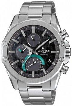 Чоловічі наручні годинники Casio EQB-1000D-1AER