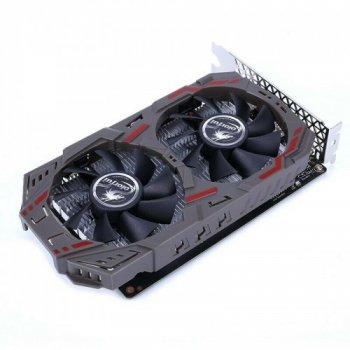 Видеокарта Colorful Geforce Gtx 1050 Ti 4Gb 128Bit Gddr5 (1395/7000) (Colorful Geforce Gtx 1050Ti)