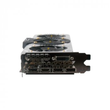 Відеокарта Manli Geforce Gtx 1070 Gallardo 8GB Gddr5 256Bit (1569/8008) (M-Ngtx1070G/5Rghdppp-F378G)
