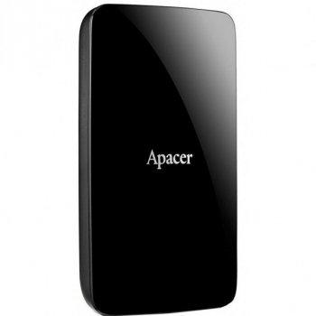 """Зовнішній жорсткий диск Apacer 2.5"""" 2TB (AP2TBAC233B-1)"""