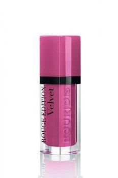 Bourjois Rouge Edition Velvet Lipstick Рідка матова помада 09 Happy Ню Year 7 мл Код 23197