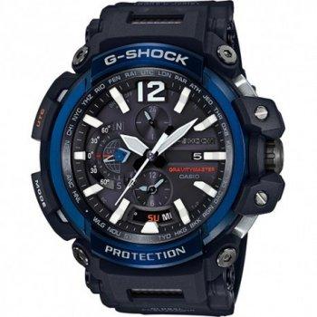 Годинник CASIO GPW-2000-1A2ER
