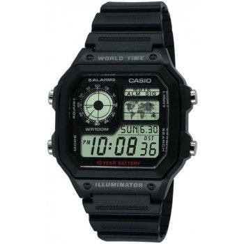 Годинник CASIO AE-1200WH-1AVEF