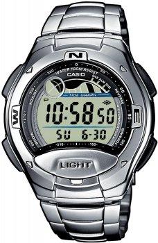 Годинник Casio W-753D-1AVEF