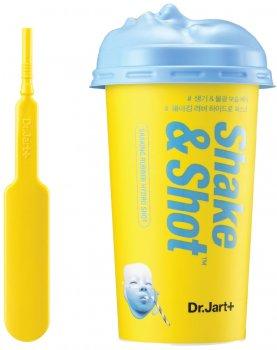 Маска-альгинатный коктейль Dr. Jart+ Shake & Shot Rubber Hydro Mask Интенсивное увлажнение 50 г (8809535802057)