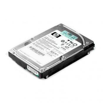 Жорсткий диск HP 300GB 10K SAS 2.5 (507119-004)