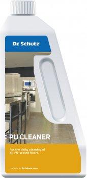Очиститель Dr.Schutz для ПУ полов 750 мл (0715075016)