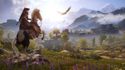 Игра Assassin's Creed Odyssey для ПК (Ключ активации Uplay)