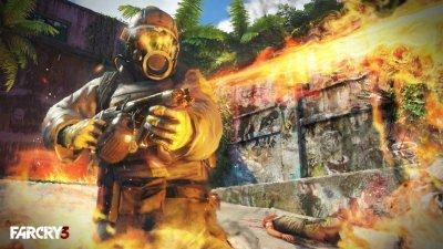 Игра Far Cry 3 – Deluxe Edition для ПК (Ключ активации Uplay)