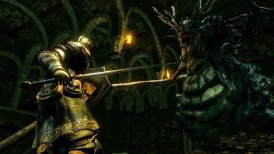Игра Dark Souls Remastered для ПК (Ключ активации Steam)