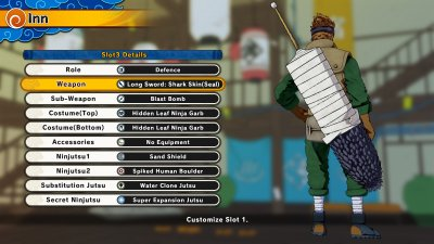 Игра NARUTO TO BORUTO: SHINOBI STRIKER – Season Pass для ПК (Ключ активации Steam)