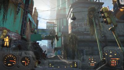 Игра Fallout 4 – Contraptions Workshop для ПК (Ключ активации Steam)
