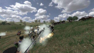 Игра Mount and Blade: Warband – Napoleonic Wars для ПК (Ключ активации Steam)