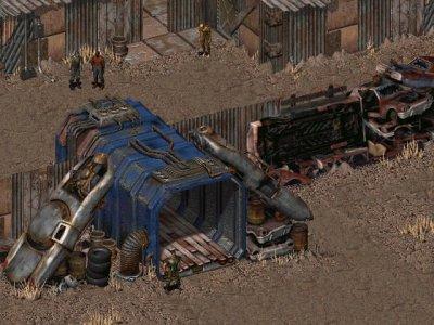 Игра Fallout – Classic Collection для ПК (Ключ активации Steam)