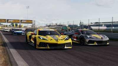 Игра Project CARS 3 для ПК (Ключ активации Steam)