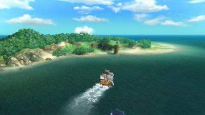 Игра Ni no Kuni: Wrath of the White Witch – Remastered для ПК (Ключ активации Steam)
