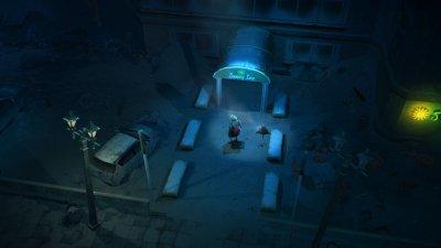 Игра Impact Winter для ПК (Ключ активации Steam)
